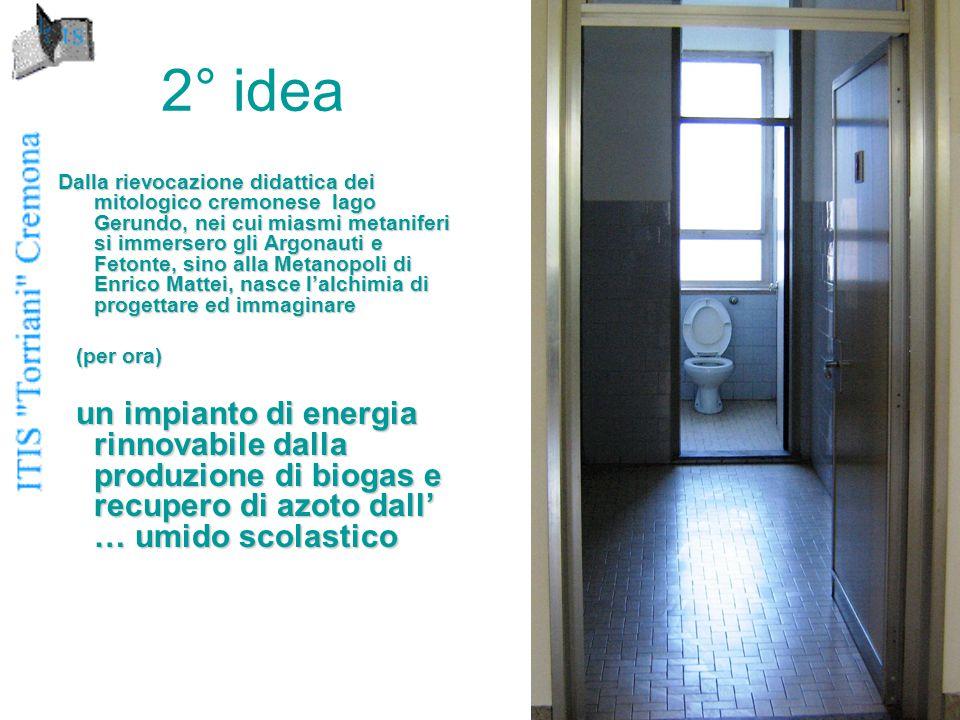 2° idea
