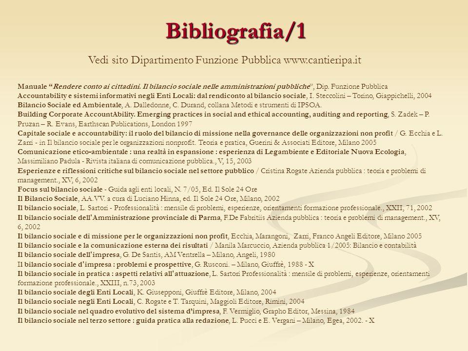 Vedi sito Dipartimento Funzione Pubblica www.cantieripa.it