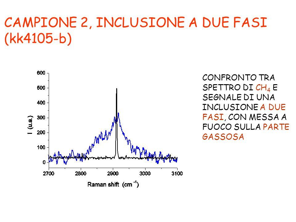 CAMPIONE 2, INCLUSIONE A DUE FASI (kk4105-b)