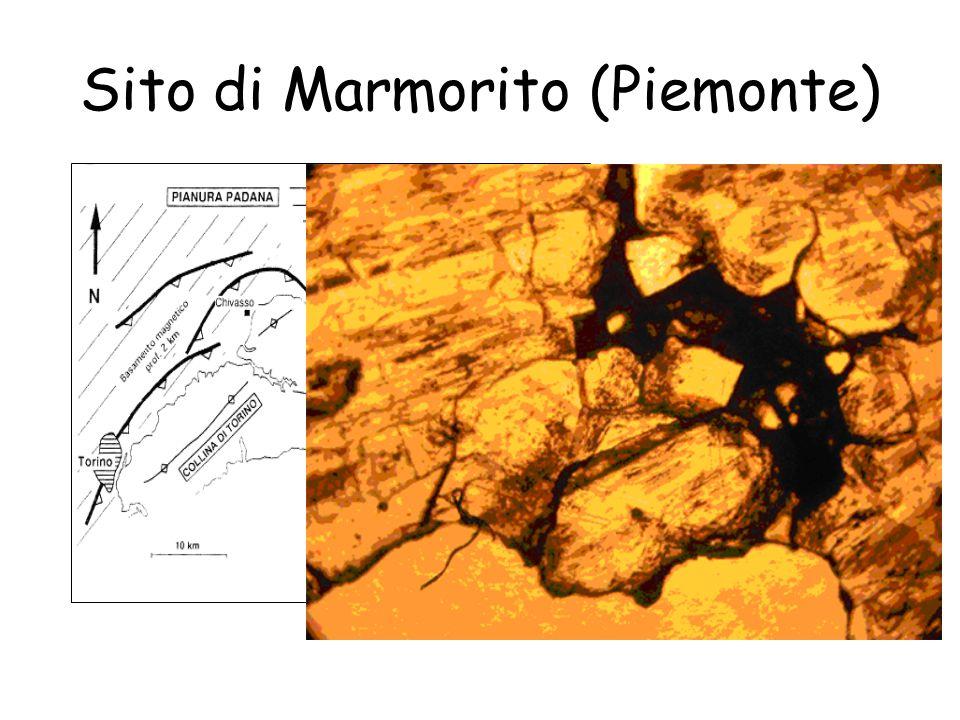 Sito di Marmorito (Piemonte)