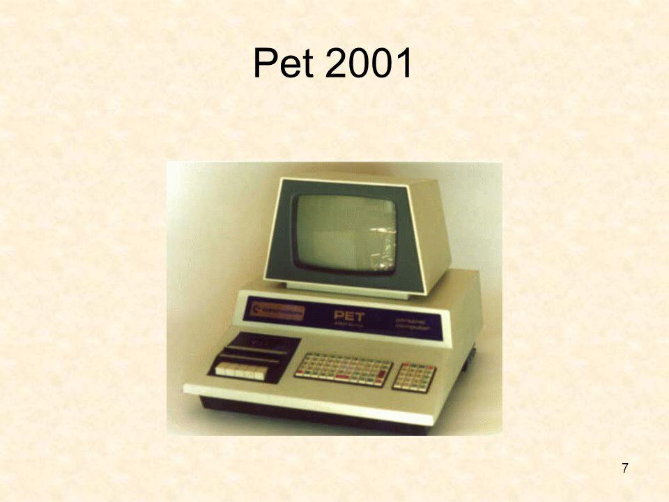 Pet 2001