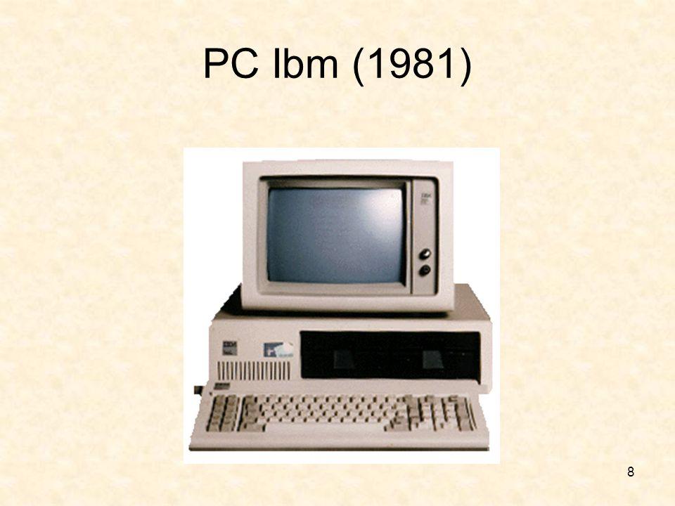 PC Ibm (1981)