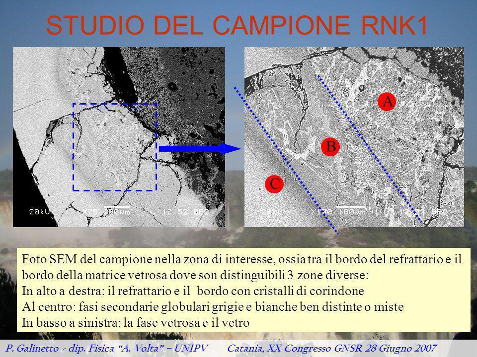 STUDIO DEL CAMPIONE RNK1