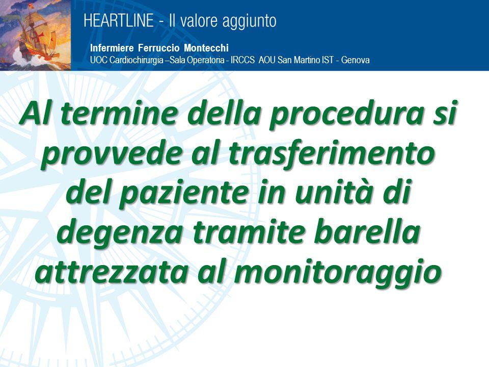 Infermiere Ferruccio Montecchi