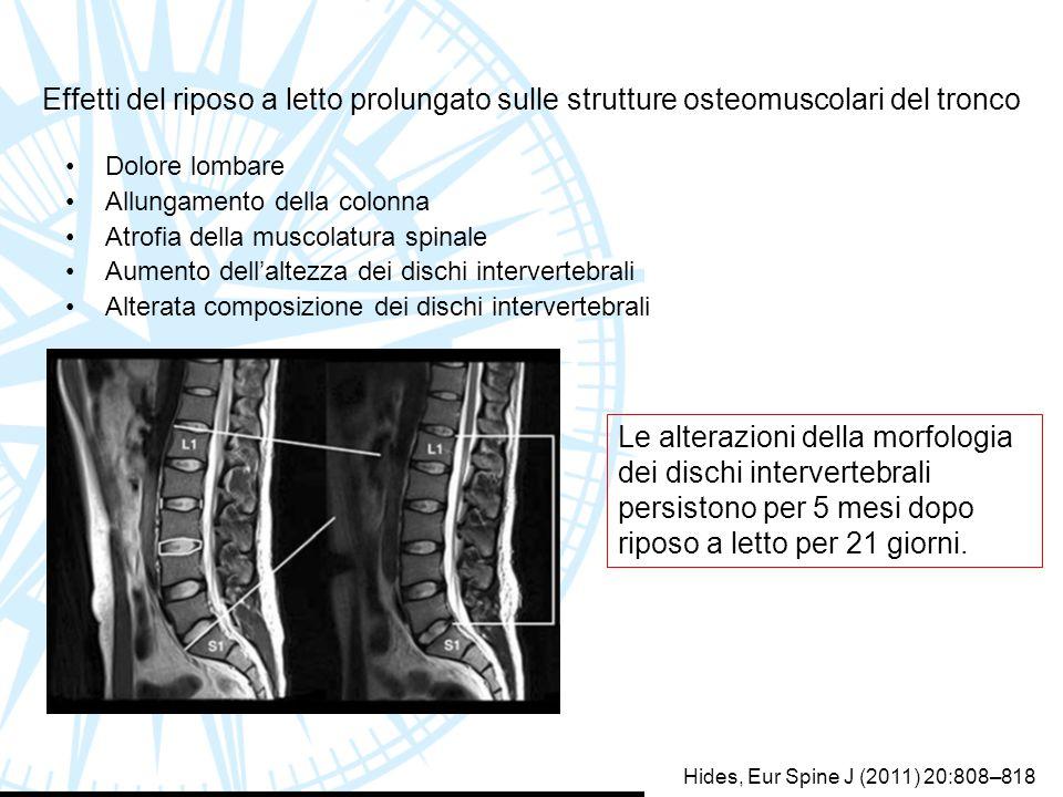 Mobilizzazioni e attivit motoria nel paziente con infarto - Dolore alle gambe a letto ...