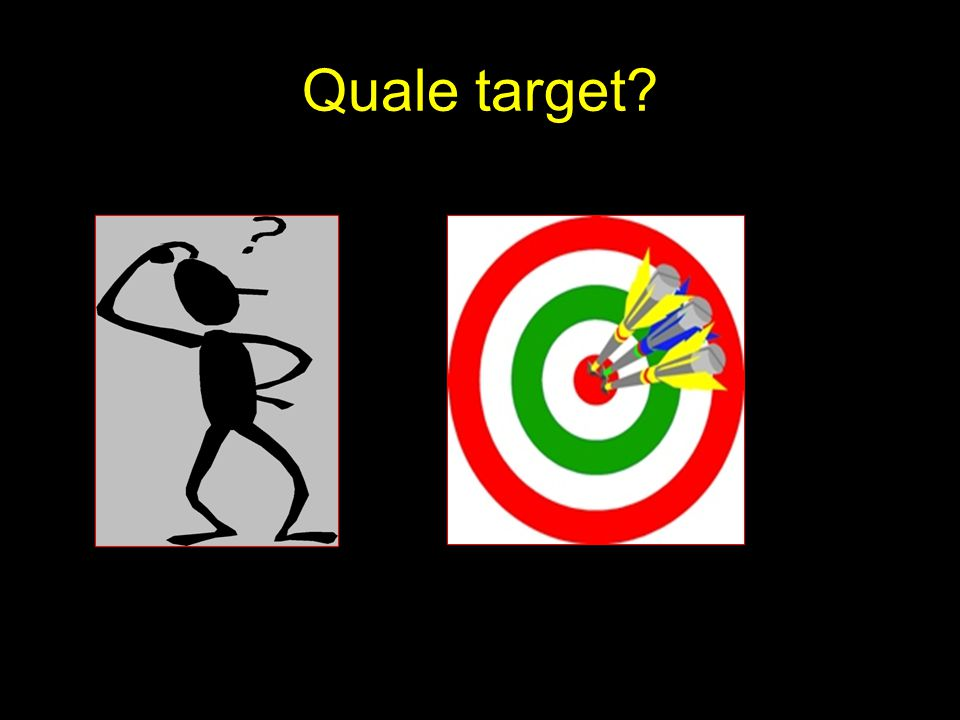 Quale target