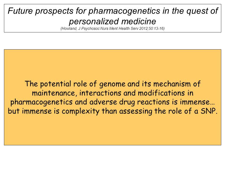 (Howland, J Psychosoc Nurs Ment Health Serv 2012;50:13-16)