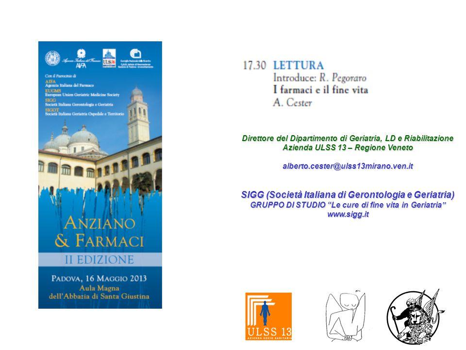SIGG (Società Italiana di Gerontologia e Geriatria)