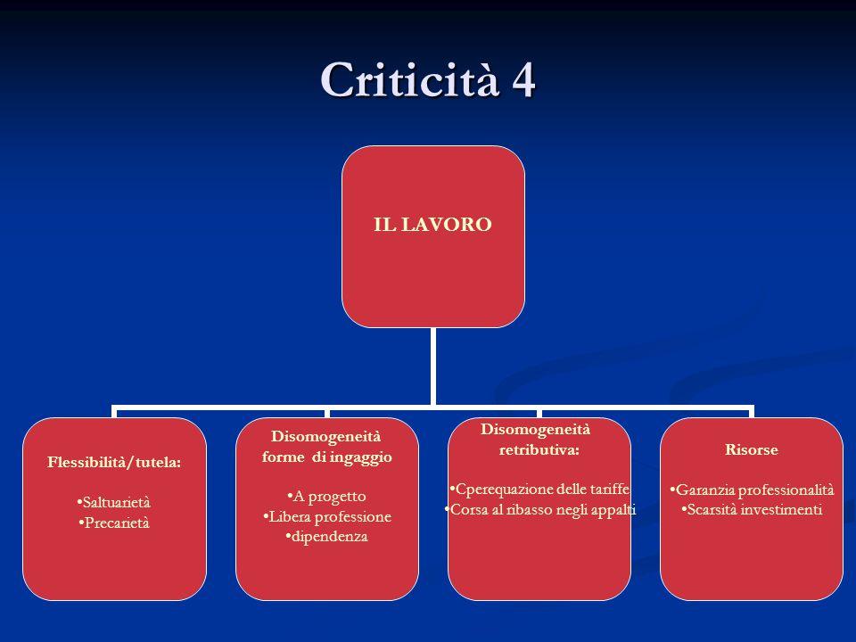 Criticità 4