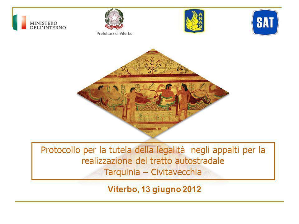 Tarquinia – Civitavecchia