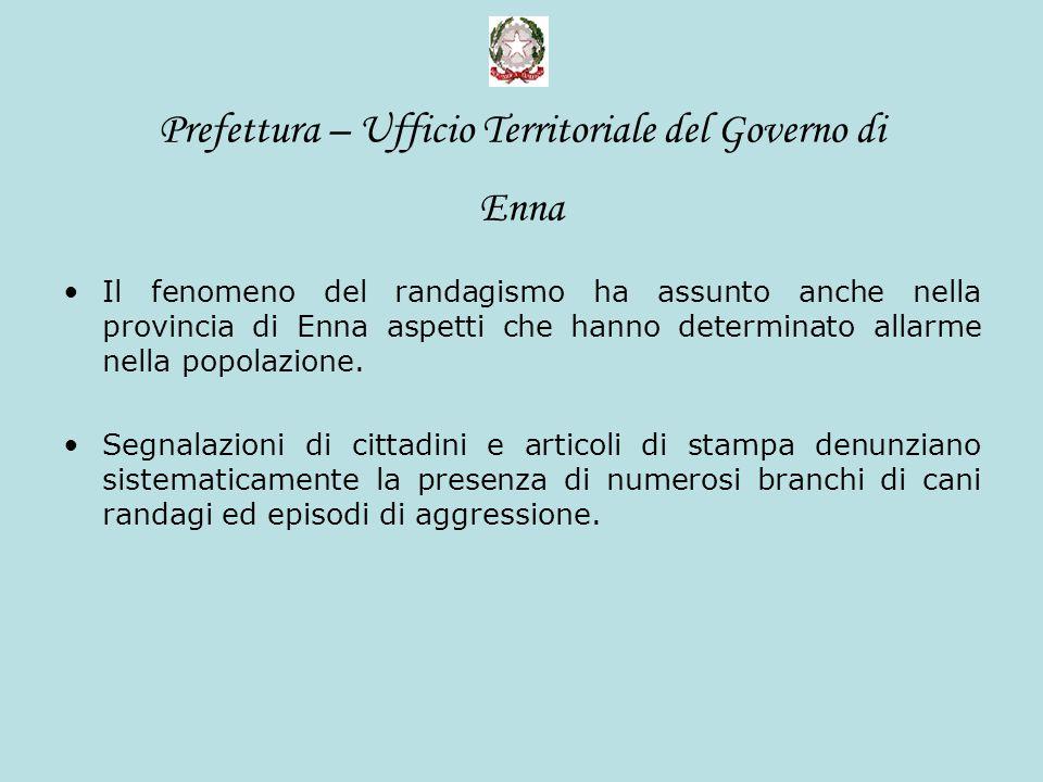 Prefettura – Ufficio Territoriale del Governo di