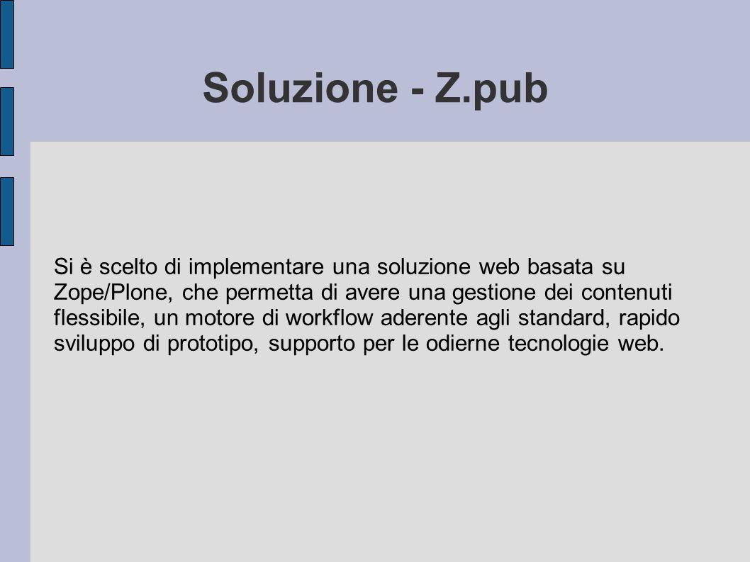 Soluzione - Z.pub