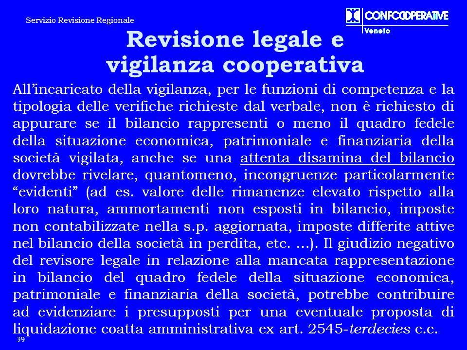 vigilanza cooperativa
