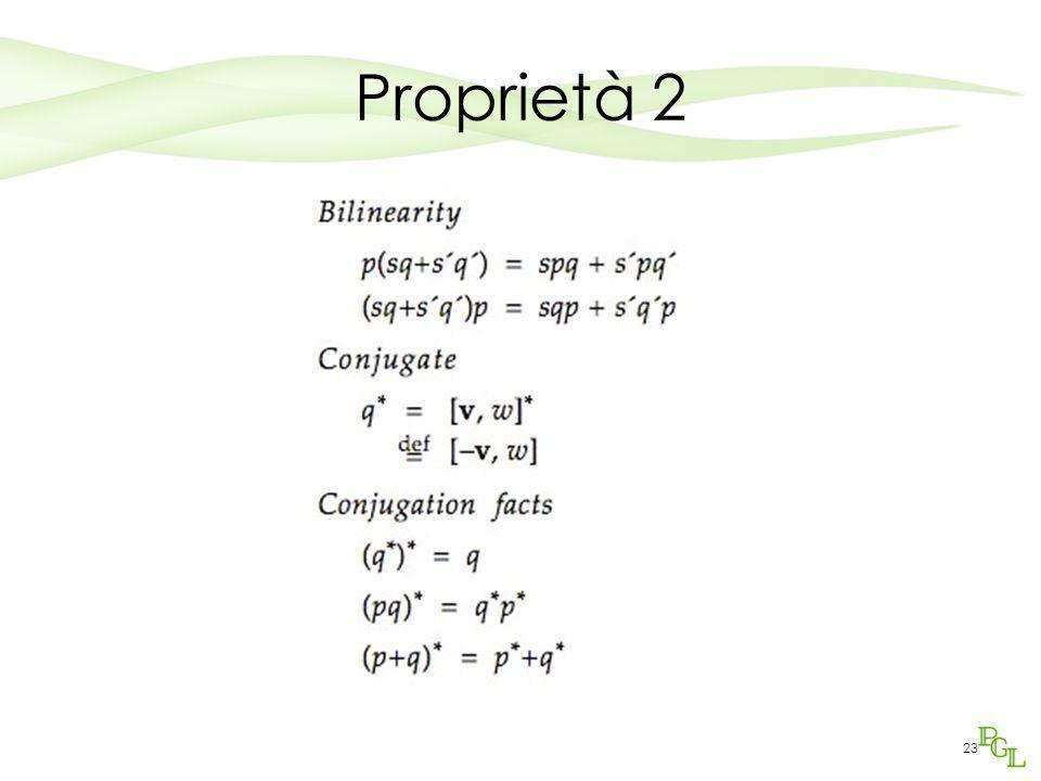 Proprietà 2