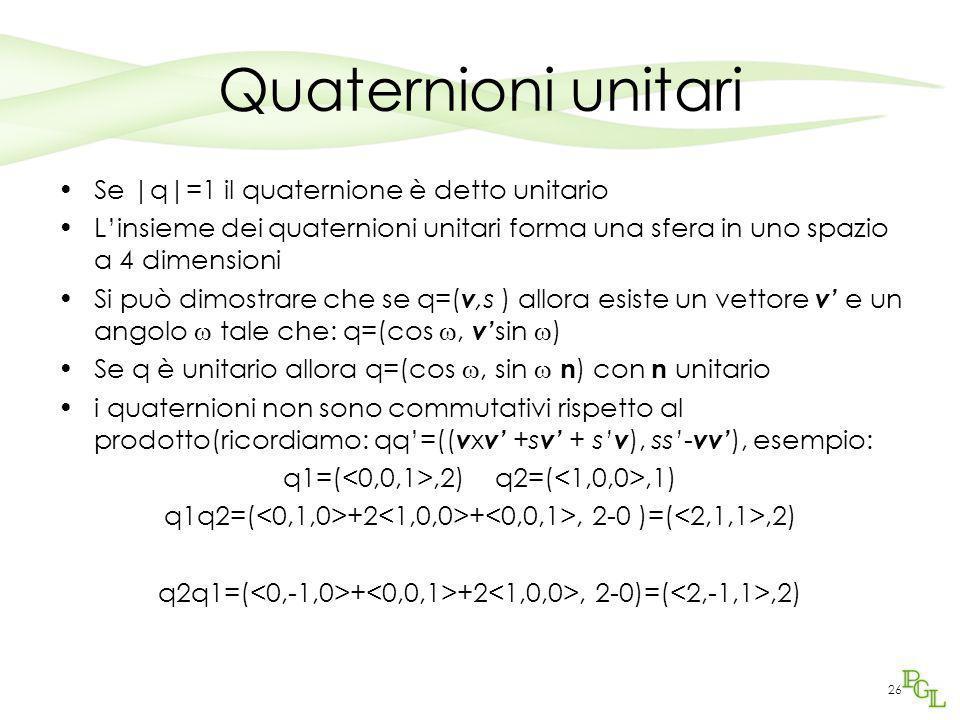 q1=(<0,0,1>,2) q2=(<1,0,0>,1)