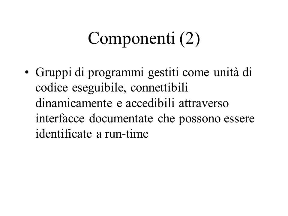 Componenti (2)