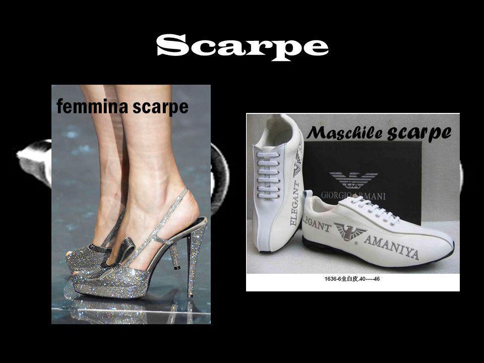Scarpe femmina scarpe Maschile scarpe