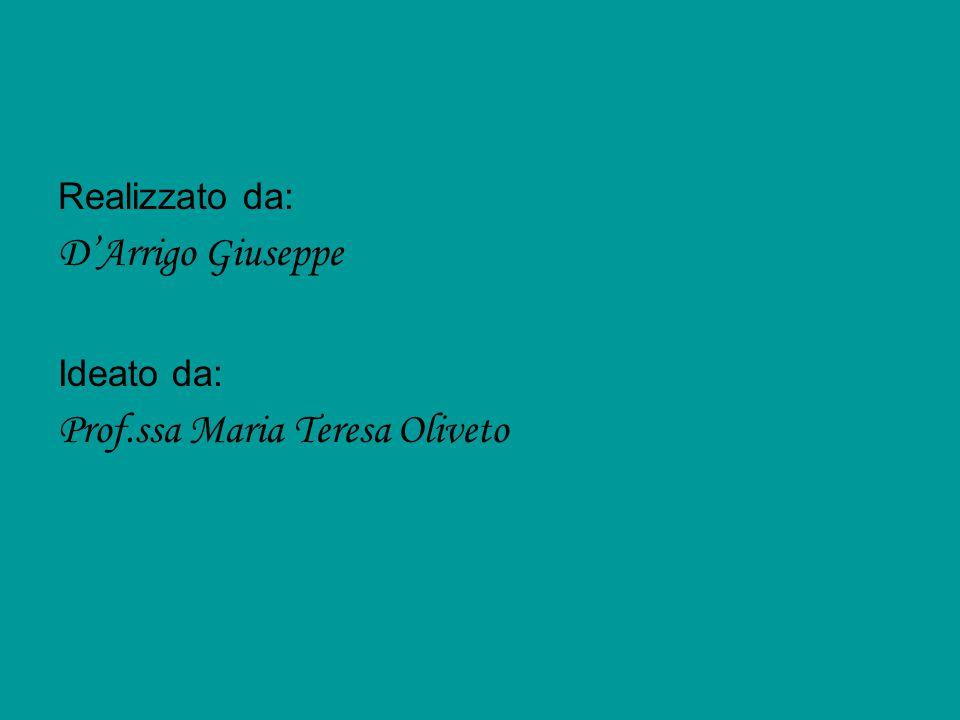 Prof.ssa Maria Teresa Oliveto