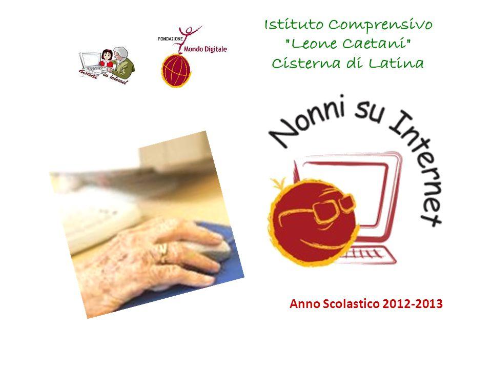 Istituto Comprensivo Leone Caetani Cisterna di Latina