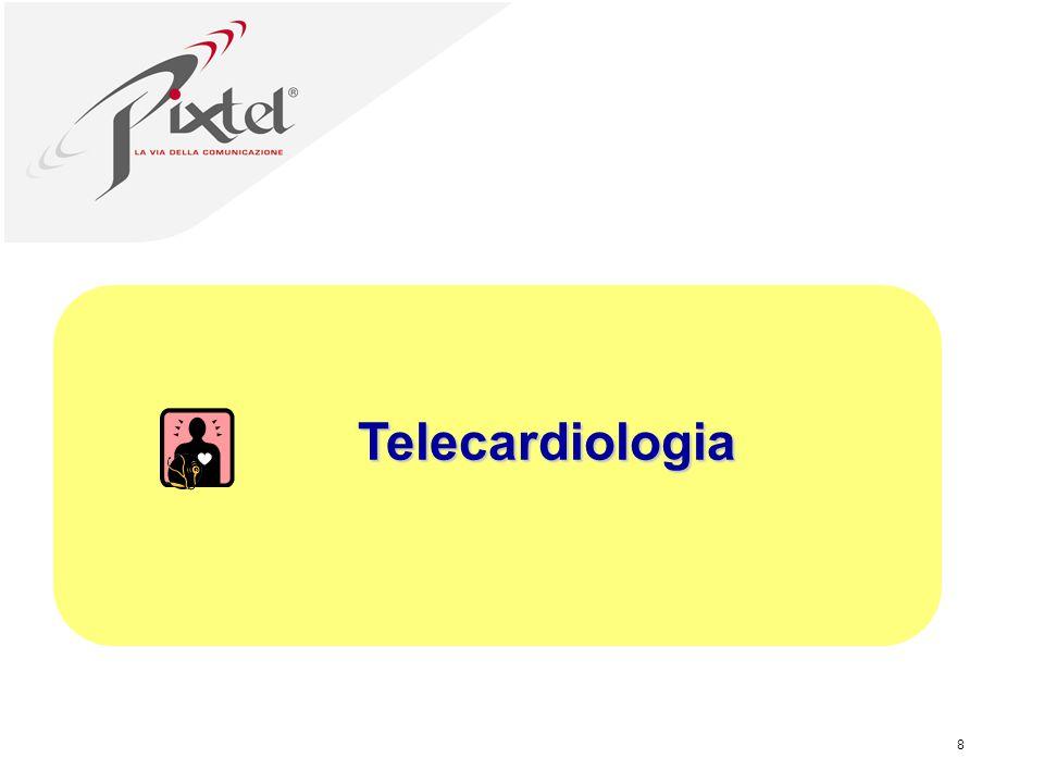 Telecardiologia 8 8