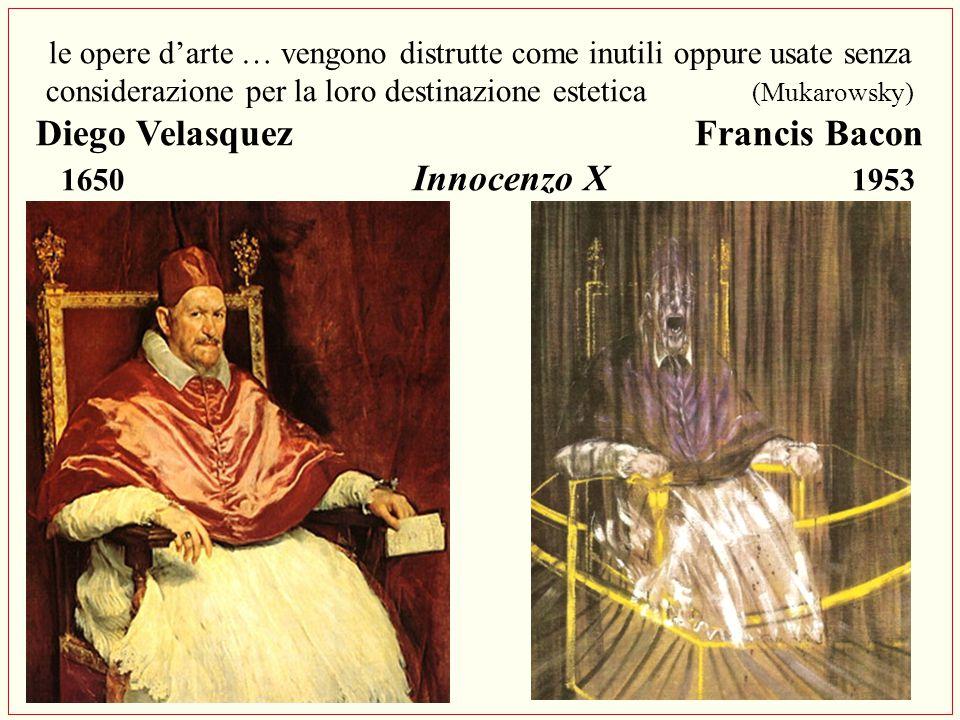 Diego Velasquez Francis Bacon