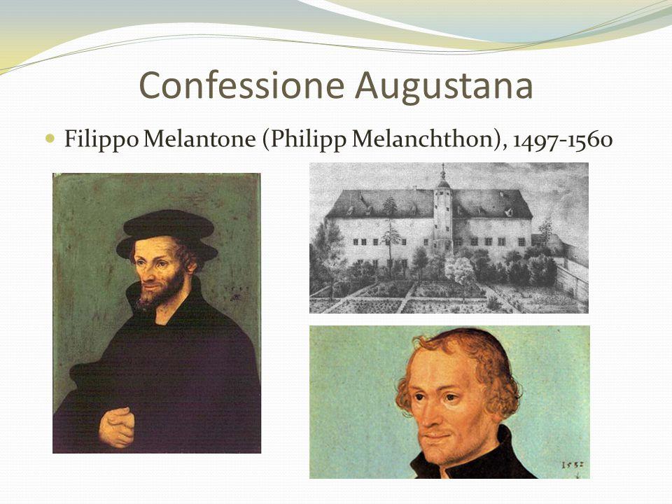 Confessione Augustana