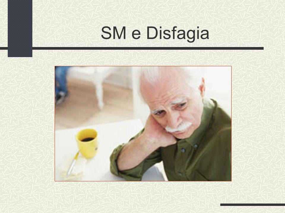 SM e Disfagia