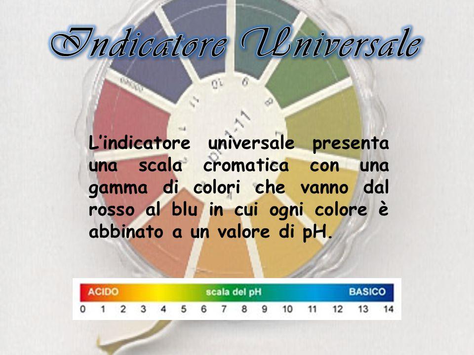 Indicatore Universale