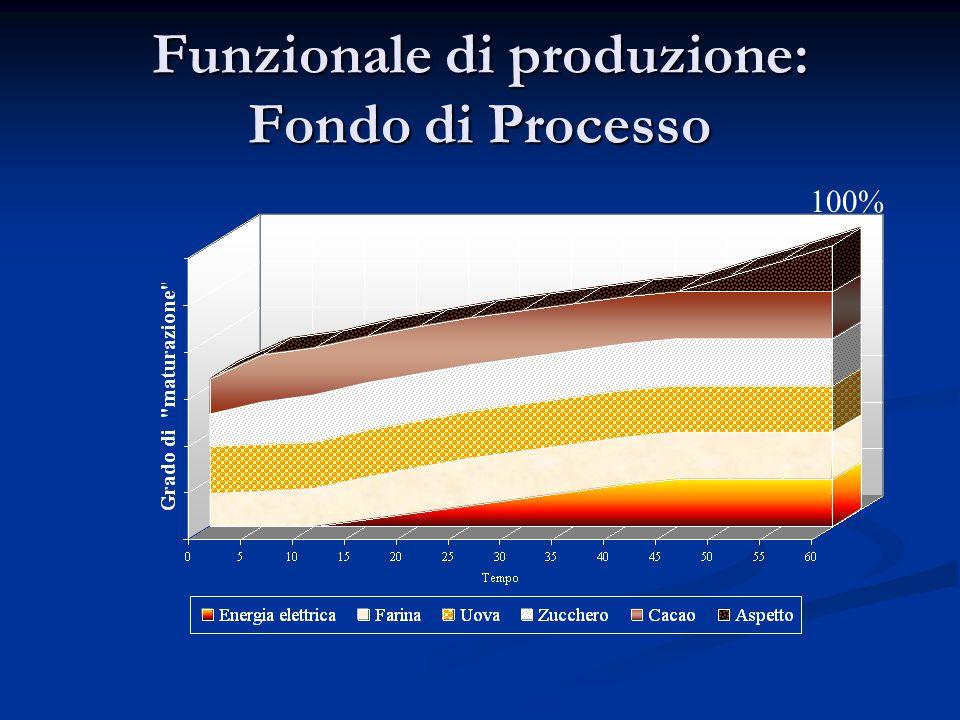 Funzionale di produzione: Fondo di Processo