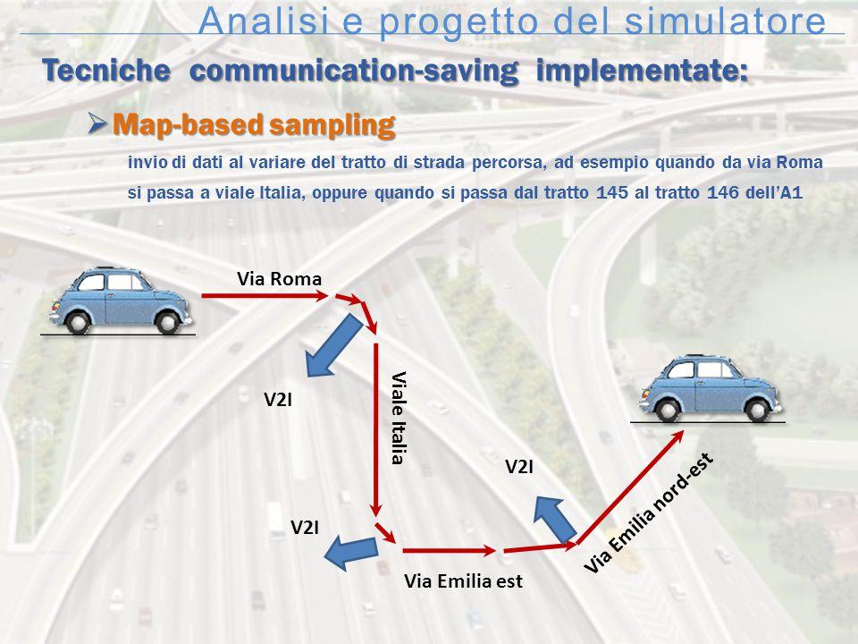 Analisi e progetto del simulatore