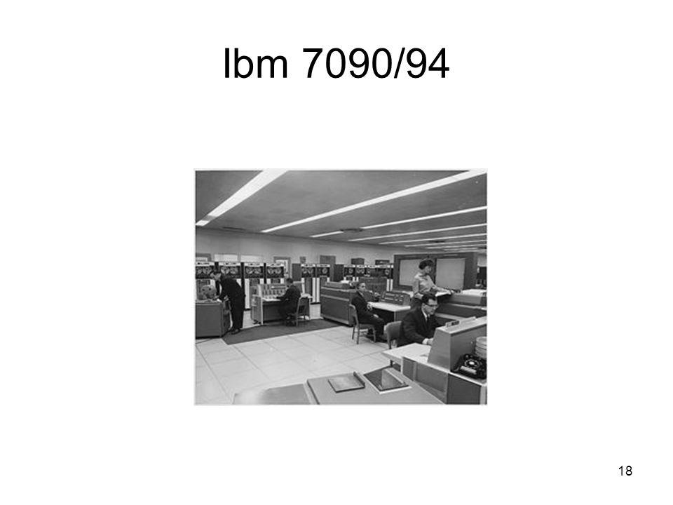 Ibm 7090/94