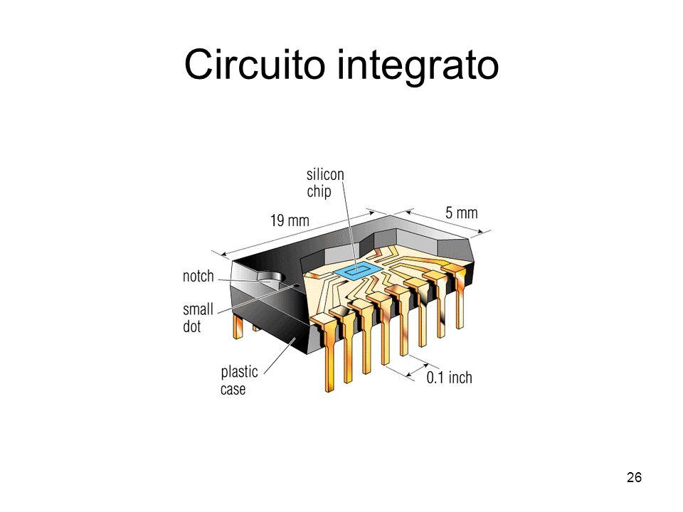 Circuito integrato