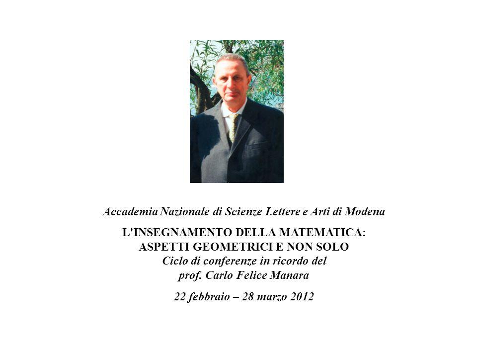 Accademia Nazionale di Scienze Lettere e Arti di Modena