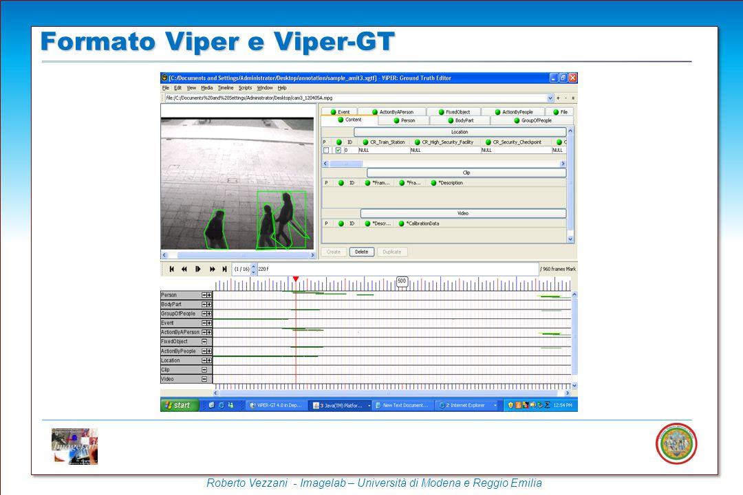 Formato Viper e Viper-GT