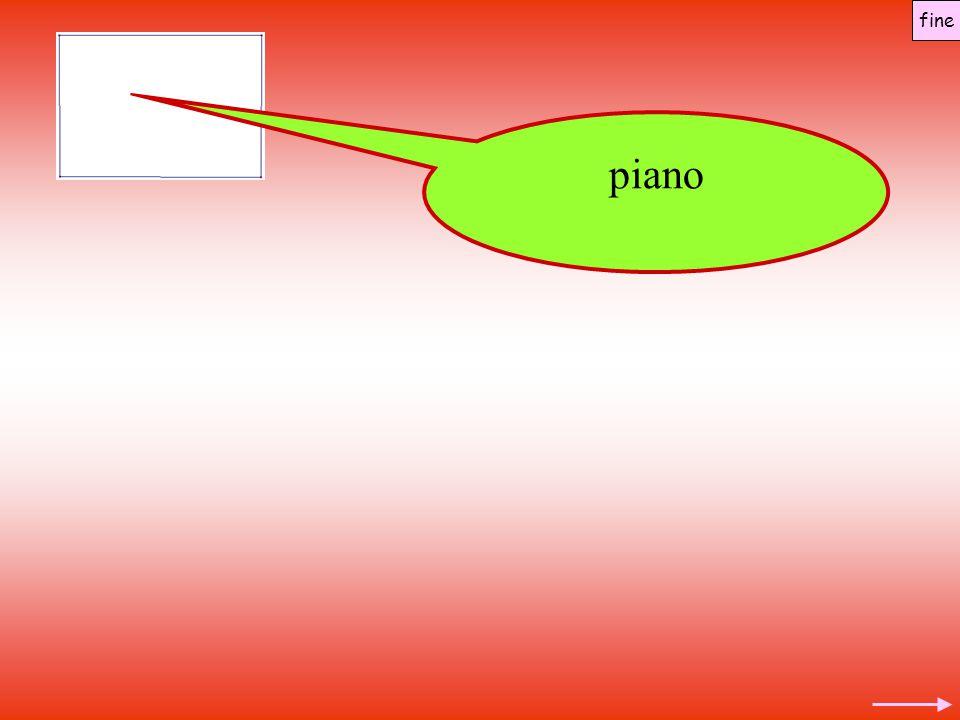 fine piano