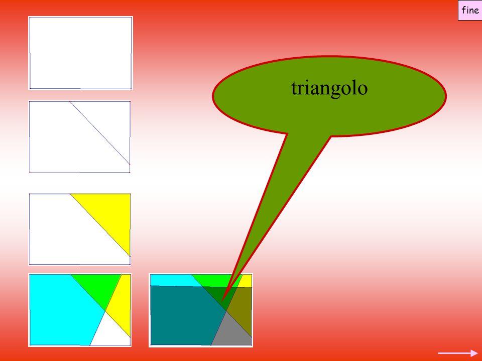 fine triangolo