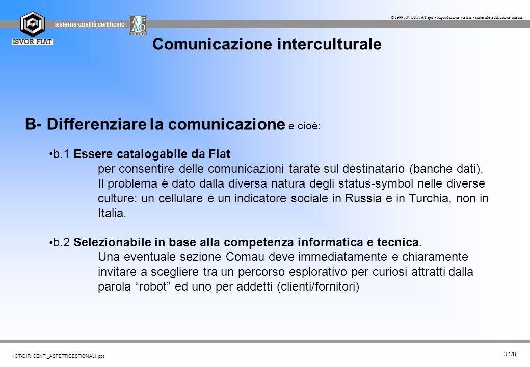 Comunicazione interculturale