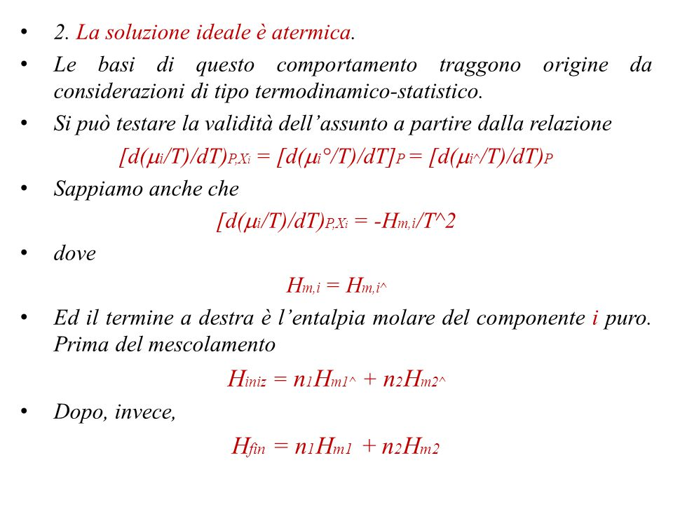 Hiniz = n1Hm1^ + n2Hm2^ Hfin = n1Hm1 + n2Hm2