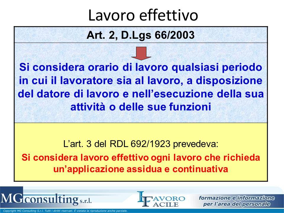 L'art. 3 del RDL 692/1923 prevedeva: