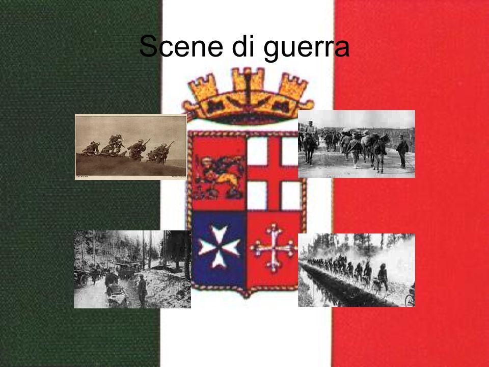 Scene di guerra