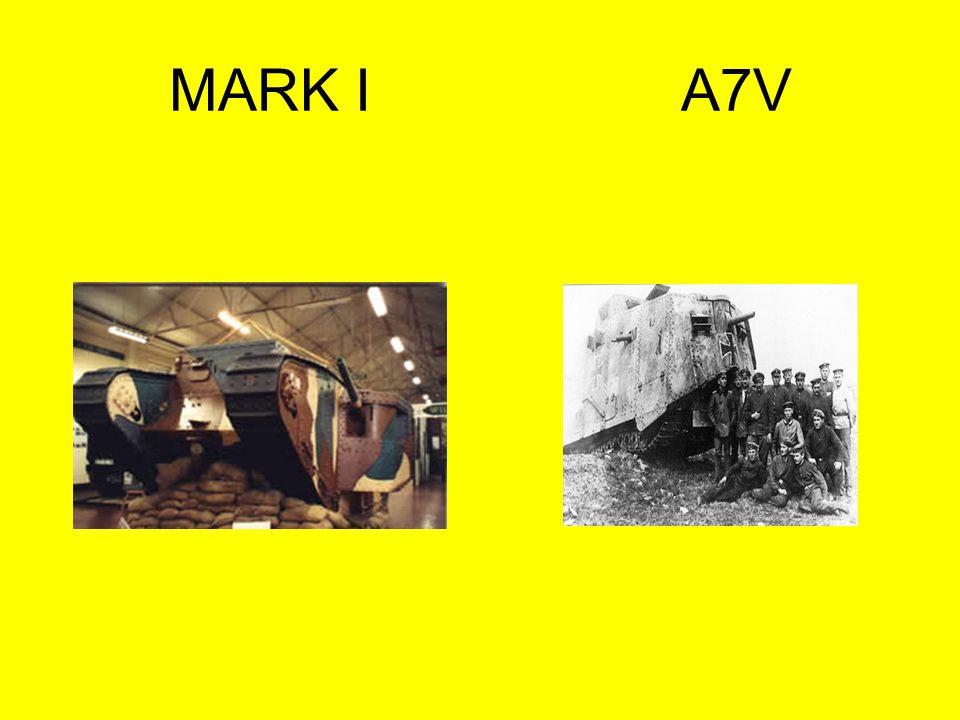 MARK I A7V