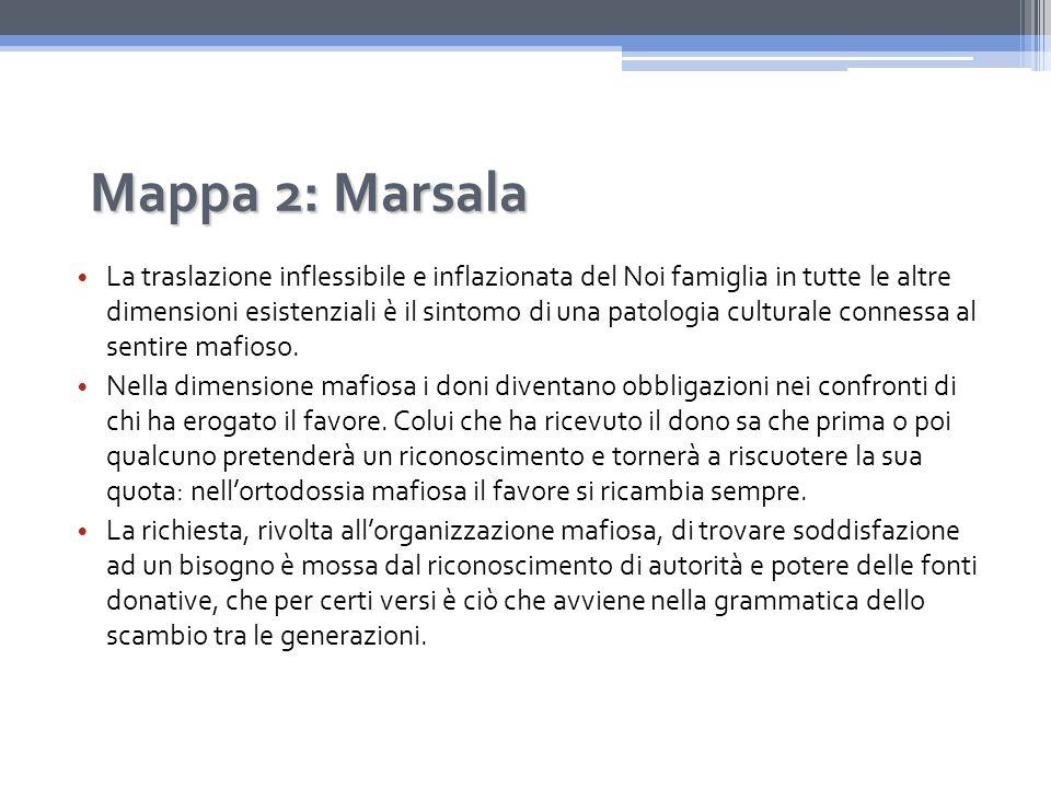 Mappa 2: Marsala