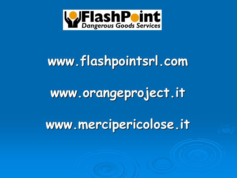 www.flashpointsrl.com www.orangeproject.it