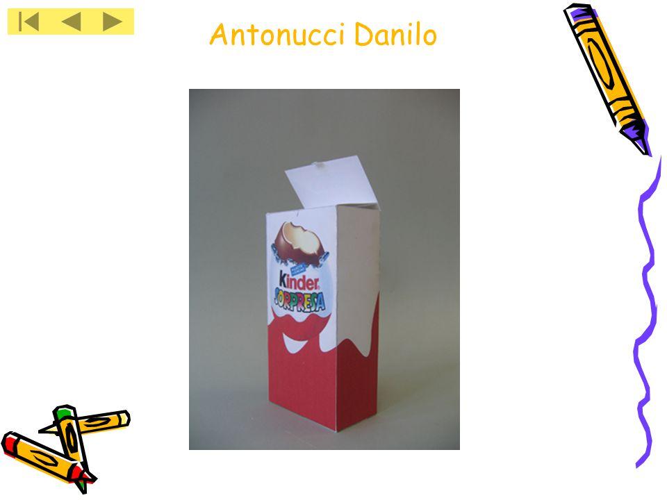 Antonucci Danilo