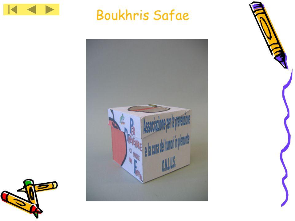 Boukhris Safae