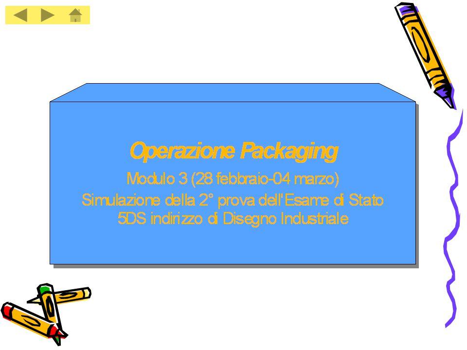 Operazione Packaging