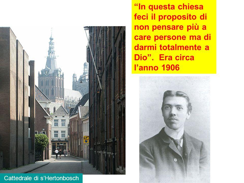 Cattedrale di s'Hertonbosch