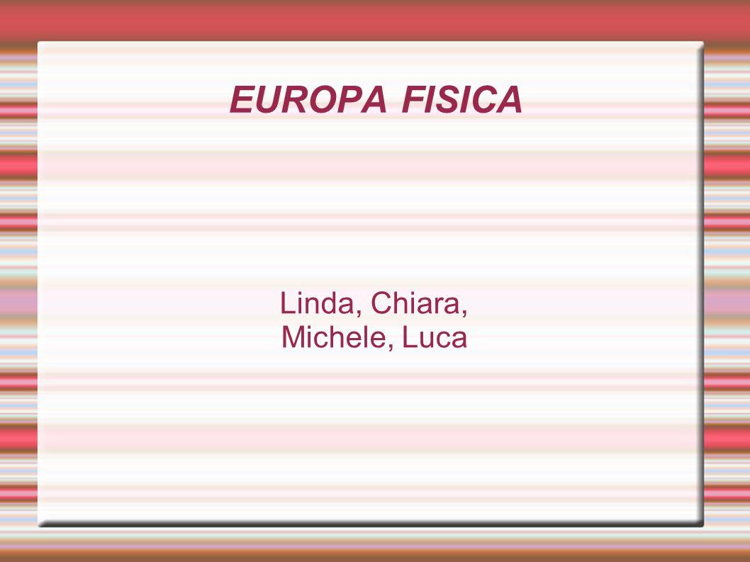 Linda, Chiara, Michele, Luca