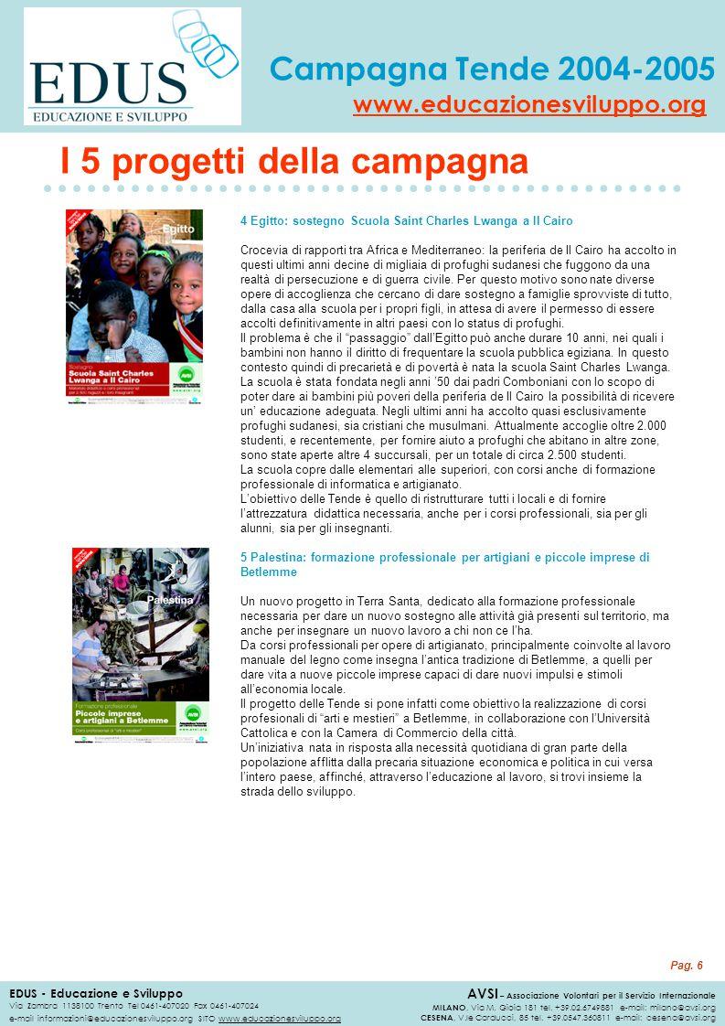 La cartella stampa scaricabile dal sito ppt scaricare - Artigianato per cristiani ...