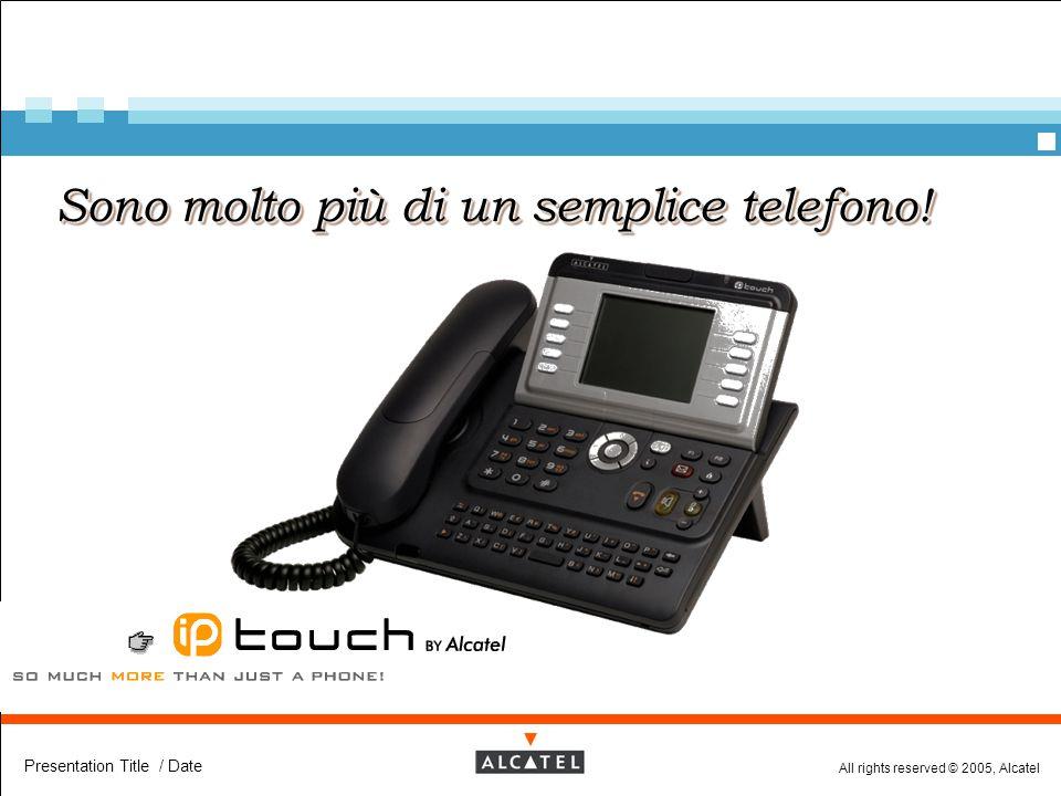 Sono molto più di un semplice telefono!